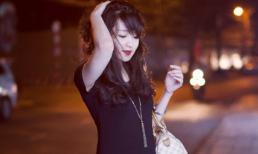 Gặp lại hot girl Mi Vân sau thời gian dài
