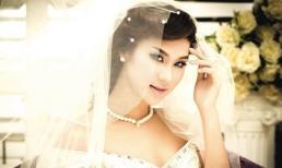Những bộ ảnh cưới lung linh của sao Việt
