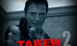 Liam Neeson trở lại cùng bộ phim