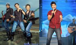Bài hát Việt tháng 9: Nhóm MTV và Tạ Quang Thắng tưng bừng với dòng nhạc Country