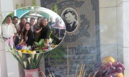 17 năm ngày mất Lê Công Tuấn Anh đồng nghiệp vẫn thương nhớ