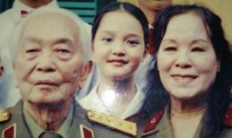 Cảm động Sao Việt tưởng nhớ Đại tướng ngày Quốc tang