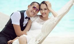 Bốn mỹ nhân Việt lấy chồng vừa giàu vừa điển trai