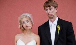 Những cô dâu, chú rể siêu quậy trong lễ cưới