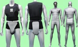 Nhật Bản ra mắt quần lót chống phóng xạ
