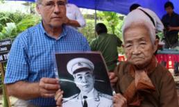 Chuyện chắt vua Minh Mạng may gối tặng Đại tướng