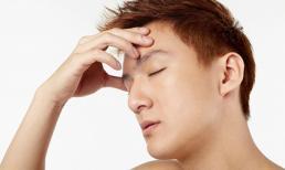5 bệnh đàn ông nên kiểm tra thường xuyên