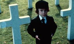Những đứa trẻ đáng sợ nhất trong phim kinh dị