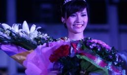 Như Trang là Hoa khôi CĐ Sư phạm Hà Nội
