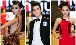 Lộ diện 25 ứng viên sáng giá vào chung kết Siêu mẫu Việt Nam 2013