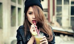 3 tiếng cà phê với Chi Pu