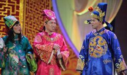 Vân Dung, Quang Thắng bức xúc vì bị mạo danh