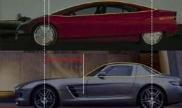 Điều gì làm nên kiểu dáng xe hơi?