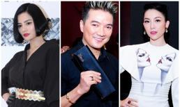 Dàn sao Việt xúng xính đi xem thời trang