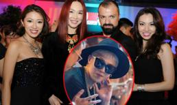 G-Dragon sang Singapore xem thí sinh VNTM trình diễn