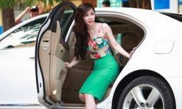 Khi nào Sao Việt thôi mượn nhà, xe để