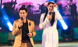 Hoa hậu Philippines làm MC cùng Nguyên Khang