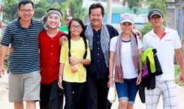 Phương Mỹ Chi làm bạn thời thơ ấu với Don Nguyễn