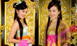 Những kỹ nữ 'vạn người mê' trên màn ảnh Hoa ngữ