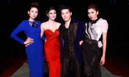 Nathan Lee chi 200 triệu mua váy tặng Hoa hậu Ngọc Hân