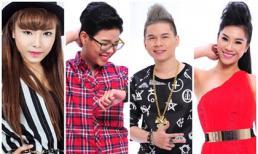 Top 4 Giọng hát Việt nói về