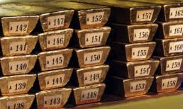 Lo khủng hoảng kinh tế, Triều Tiên bán vàng dự trữ cho Trung Quốc
