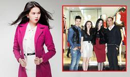 NTK Lâm Thuận: Ngọc Trinh không còn là người mẫu đại diện của C&T