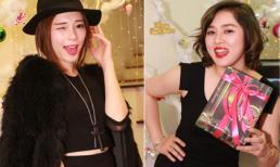 Đón Giáng sinh sớm cùng hotgirl Linh Rin và Bảo Trâm Idol