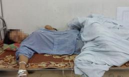 Hà Nội: Nhân viên quán tẩm quất bị đánh dã man như thời trung cổ