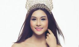 Lô Hương Trâm dự thi Hoa hậu Quốc tế 2013 tại Tokyo
