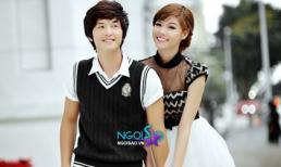 Hotboy Huỳnh Anh và bạn gái siêu mẫu đã chia tay