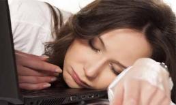 Ngủ quá nhiều: nguy cơ mắc 6 chứng bệnh nghiêm trọng