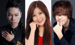 Ca sỹ trẻ nào sẽ tỏa sáng trong năm 2013?