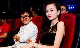 Phương Uyên - Thiều Bảo Trang quấn quýt đi xem ca nhạc