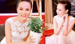 Khoảnh khắc xinh đẹp như công chúa của Dương Yến Ngọc