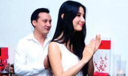 Sao Việt lộ diện người yêu