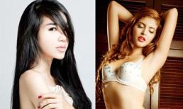 Đọ độ tai tiếng của các hotgirl Việt