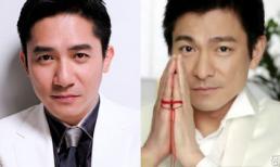 Top nam diễn viên Hong Kong quyến rũ nhất