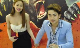 Việt Michael dạo phố 3D cùng Nữ hoàng Trang sức Thanh Trúc nhân ngày 8/3
