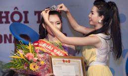 Top 5 HHVN Phan Thị Mơ đi tìm người đẹp