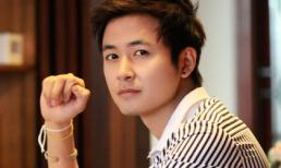 Ngắm hotboy Zind Lee mang vẻ đẹp tựa trai Hàn