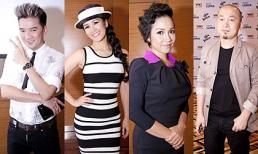 """The Voice 2013: Phương Uyên vẫn """"tại chức"""" Giám đốc âm nhạc"""