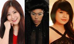 Ai là tài năng mới xuất sắc nhất V-pop 2012?