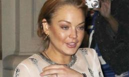 Lindsay Lohan ngày càng
