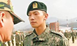 Sao Hàn và chuyện nhập ngũ trước nguy cơ chiến tranh