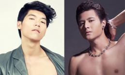 Những chàng hotboy của làng mẫu Việt