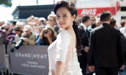 Tiết lộ lý do Lý Nhã Kỳ 'bỏ rơi' đoàn Việt Nam ở Cannes