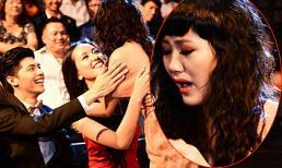 Vượt Uyên Linh, Văn Mai Hương giành chiến thắng tại HTV Awards