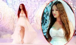 Hương Giang Idol lần đầu làm