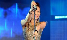Hồng Ngọc đem nhạc Pakistan lên sân khấu